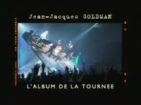 Jean Jacques Goldman : Tour ensemble version 19 secondes