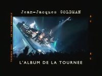 Jean Jacques Goldman : Tour ensemble version 10 secondes