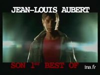 Jean Louis Aubert : Best of album teaser version 16 secondes