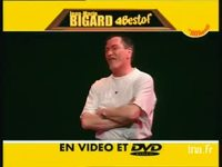Jean Marie Bigard : Bigard repromo version 21 secondes