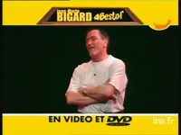 Jean Marie Bigard : Bigard repromo  rires et chansons version 21 secondes