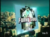 The funky soul story : version 16 secondes