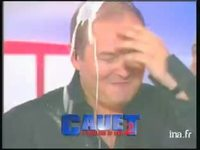 Cauet : Dvd - vol 2 version 11 secondes