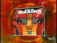 Best of makina : version 16 secondes