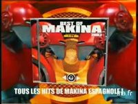 Best of makina : version 10 secondes