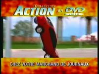 Collection action : N 1 -  l 'armée des 12 singes version 30 secondes