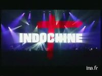 Indochine : Paradise show version 16 secondes