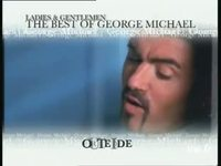 George Michael : Ladies and gentleman  version 16 secondes
