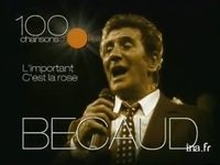 Gilbert Becaud : 100 chansons d'or version 21 secondes