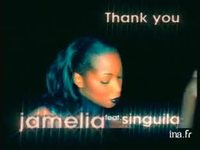 Jamelia  Singuila : version 16 secondes