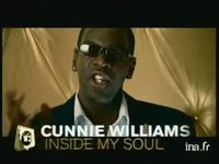 Cunnie Williams : Album superstar pas avant le 31/08 version 31 secondes