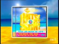 Hits et Sun : Hits and Sun 2004 neutre version 16 secondes