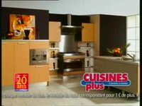 Cuisines plus : Chambre final promo Octobre 2004 version 9 secondes