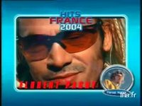 Hits france 2004 version 16 secondes