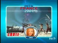 Hits france 2004 version 25 secondes
