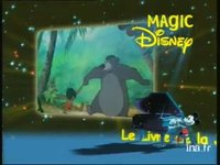 Magic Disney : version 32 secondes