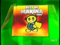 Best of Makina 2002 version 16 secondes