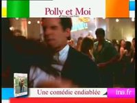 Polly et moi : version 10 secondes