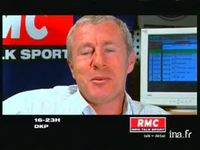 Radio Monte Carlo : Luis Fernandez version 26 secondes