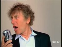 Eddy Mitchell : Frenchy tour live 2004 version 16 secondes