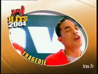 NRJ hits : 2004 version 16 secondes