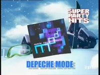 Super party hits : 2004 version 10 secondes