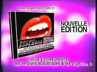 Superbus : Album - pop'n'gum