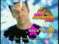 Hits superstars 2005 version 20 secondes