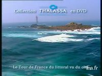 Thalassa : Tour de France du littoral version 15 secondes