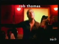 Rob Thomas : version 15 secondes