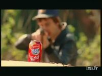 Lipton ice tea : Target practice version 20 secondes