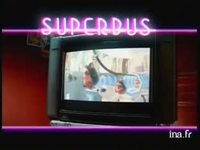 Superbus : Album + single pop'n gum version 21 secondes