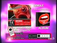 Superbus : Single pop n gum