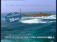 Thalassa tour de France du littoral version 16 secondes