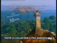 Thalassa tour de France du littoral version 9 secondes