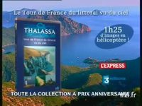 Thalassa tour de France du littoral version 6 secondes