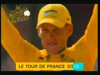 Tour de France : 2005 version 9 secondes