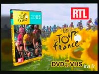 Tour de France : 2005 version 5 secondes