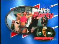 Play hits party 2005 version 20 secondes