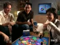 Trivial pursuit : dvd Disney