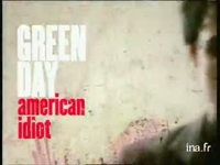 Green Day : album version 30 secondes