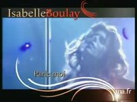 Isabelle Boulay : Dvd version 30 secondes