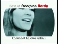 Francoise Hardy : version 10 secondes