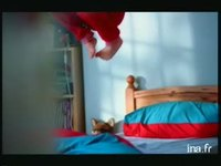 Huggies dry nite : Drynites Version 10 secondes