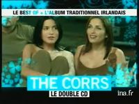 The Corrs : spot best of Version 31 secondes