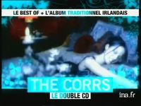 The Corrs : spot best of Version 15 secondes