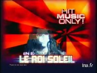 Nrj hit music only 2006 Version 20 secondes