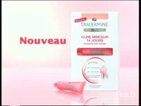 Diadermine body perfect : Cure minceur