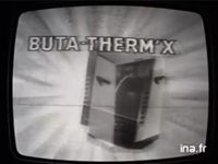 BUTA THERMIX : radiateurs