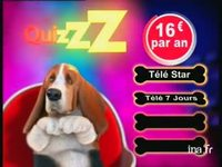 Télé Z : 16c par an podium Version 12 secondes